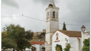 Iglesia de San Bartolomé, El Real de la Jara