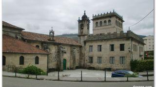 Convento de Vilavella, Redondela