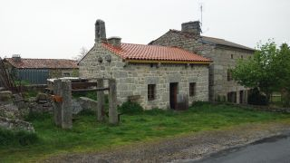 Refugio de La Clauze