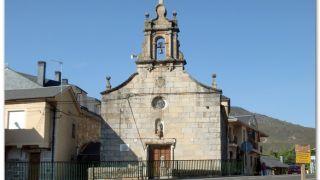 Iglesia de Requejo