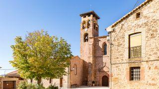 Iglesia de San Pedro, Retortillo de Soria