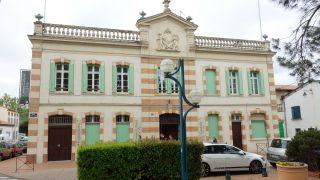 Centre Culturel Revel Occitanie