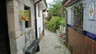 Casco antiguo de Ribadesella