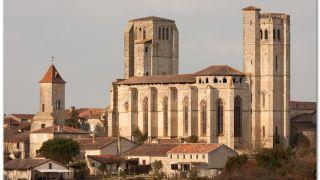 Colegiata de Saint-Pierre, La Romieu