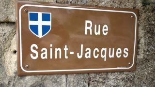 Rue Saint-Jacques, Figeac