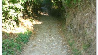 De camino a Ruitelán