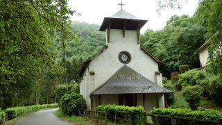 Capilla de Saint-Christau