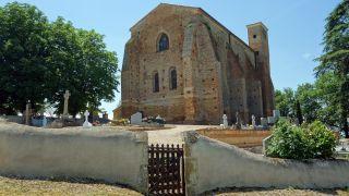 Iglesia de Saint-Christaud