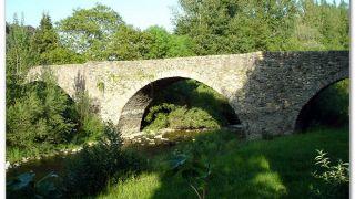 Puente en Saint Gervais sur Mare
