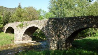 Puente medieval, Saint-Gervais-sur-Mare