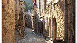 Calle de Saint Guilhem le Désert