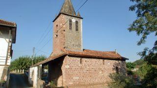 Iglesia de la Magdeleine