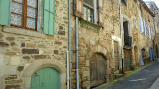 Grand Rue, Saint-Jean-de-la-Blaquière