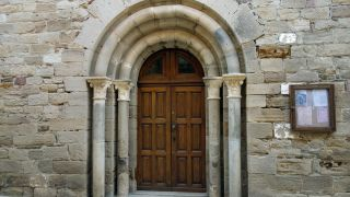 Iglesia, Saint-Jean-de-la-Blaquière