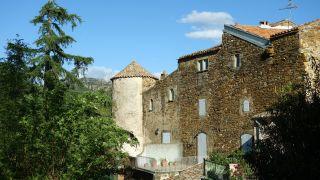 Château, Saint-Jean-de-la-Blaquière