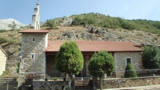 Iglesia de Las Salas