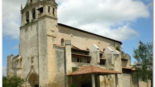 Iglesia de Santa María, Salvatierra
