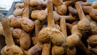 Los panecillos fálicos de La Salvetat-sur-Agout