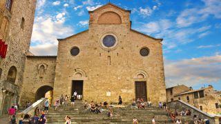 Colegiata de Santa Maria Assunta, San Gimignano