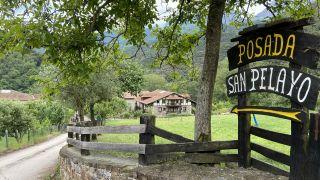 San Pelayo, municipio de Camaleño