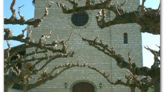 Iglesia de Sant Isidre, Sant Antolí i Vilanova