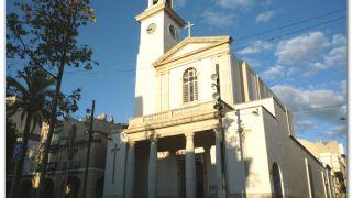 Iglesia de Sant Carles de la Ràpita