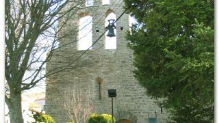 Iglesia de Sant Jaume de Pallerols