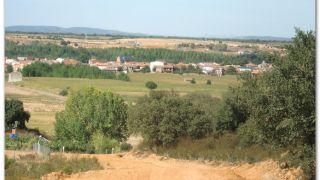 Santa Croya de Tera