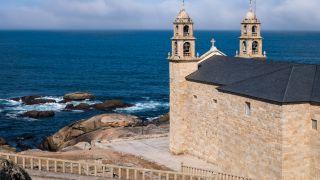 Santuario de la Virxe de la Barca, Muxía