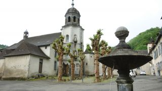 Santuario de Sarrance
