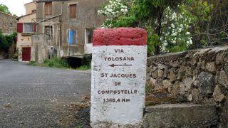 Mojón, barrio de La Séguinerie
