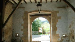 Portal de Zerain, Segura