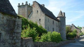 Château de Sénergues