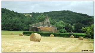La ermita de Sensacq