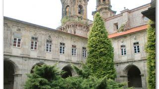 Monasterio de Sobrado dos Monxes