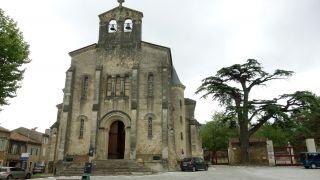 Iglesia de Nôtre-Dame, Sorèze