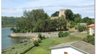 Castillo de San Martín, Soto del Barco