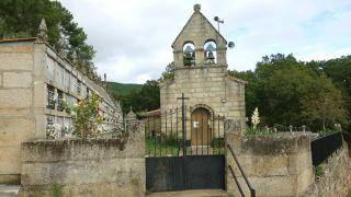 Iglesia de Sta. María, Tamagos