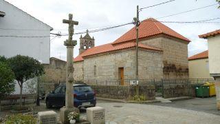 Iglesia de Santa María, Tamaguelos