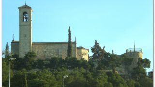 Iglesia de Sant Eloi, Tàrrega