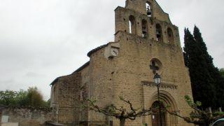 Iglesia de Teilhet