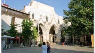 Basílica del Sant Esperit, Terrassa