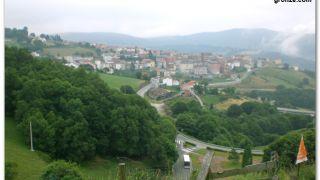 Tineo, de camino a Villaluz