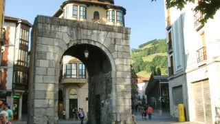 Puerta de Castilla, Tolosa