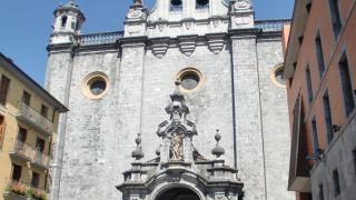 Iglesia de Santa María, Tolosa