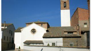 Iglesia de Tornabous