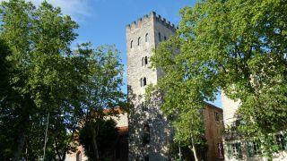 Torre Jean XXII, Cahors