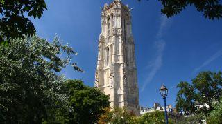 Tour Saint-Jacques, Paris