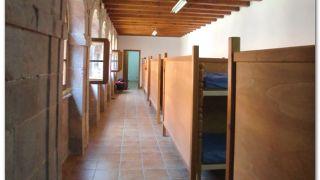 Acogedor albergue de Urdax