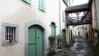 Vieille Rue, Urdos